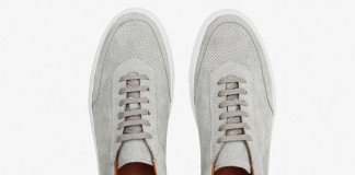 CQP Releases Their Latest Version Of The Atrium Sneaker