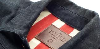 Freenote's Rider Jacket Is The Perfect Denim Jacket