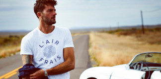 Rivay Hits The Open Road For S/S '16 Collection