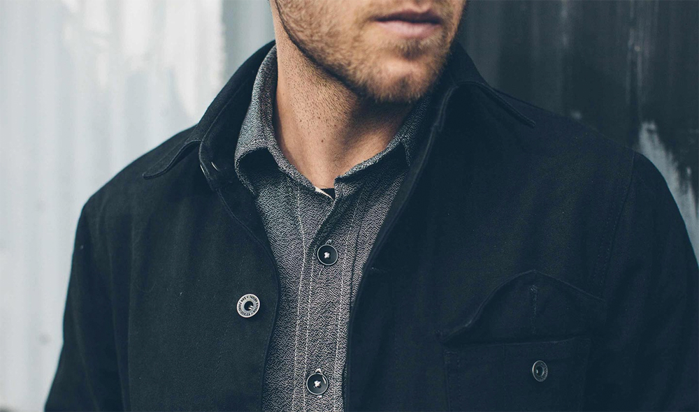 f288d08a586 Taylor Stitch Launches The Chambray Utility Shirt - The Primary Mag