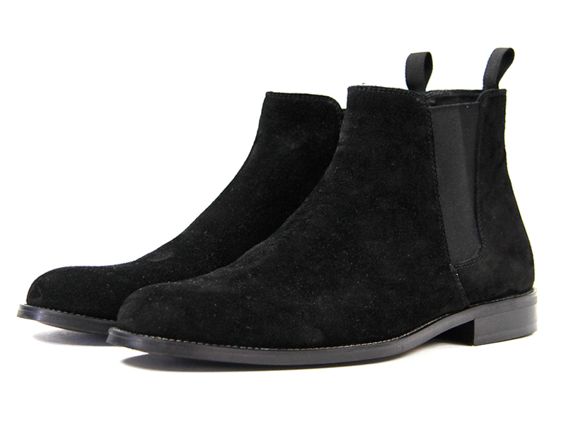 5 Suede Chelsea Boots To Add To Your Closet This Season The Primary Mag