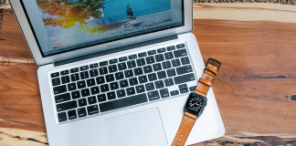BEXAR Goods Co. Upgrades Your Apple Watch Strap