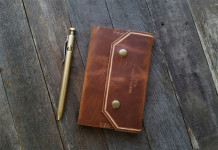 Craft & Lore Creates A Field Notes User's Dream Case