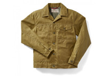 Filson Short Lined Cruiser Upgrades Classic Workwear