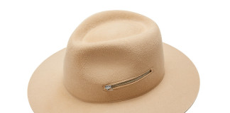 Larose Paris Brings Luxury To The Fedora