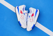 New Balance Gives The 998 A Patriotic Transformation