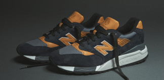 The Primary Teams Up With New Balance's NB1 Program