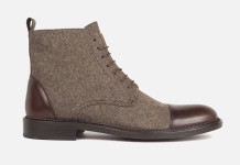 Taft Signature Jack Boot Gets A New Look
