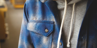 Tanner Goods Releases Wool Overshirts With 3Sixteen & Pendleton