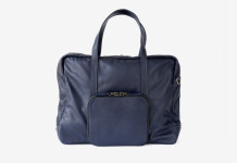 Get Up & Go With This Is Ground's Voyager Bag