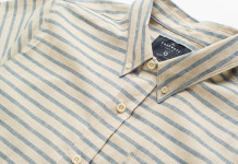 Freenote Release The Sanford Shirt For Spring