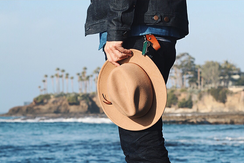 Getting To Know Menswear Blogger @OutlinedCloth