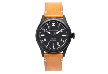 Get Ready For Take Off With Jack Mason's Aviator Watch