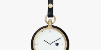 Go Old School With MMT's T200k Pocket Watch