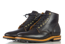 Viberg Service Boot Is The Perfect Year-Round Boot