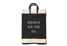 Apolis Expands City Series Market Bags