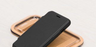 Bellroy Seamlessly Combines Phone and Wallet
