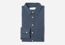 Everlane Modern Flannel Is Your New Closet Must Have