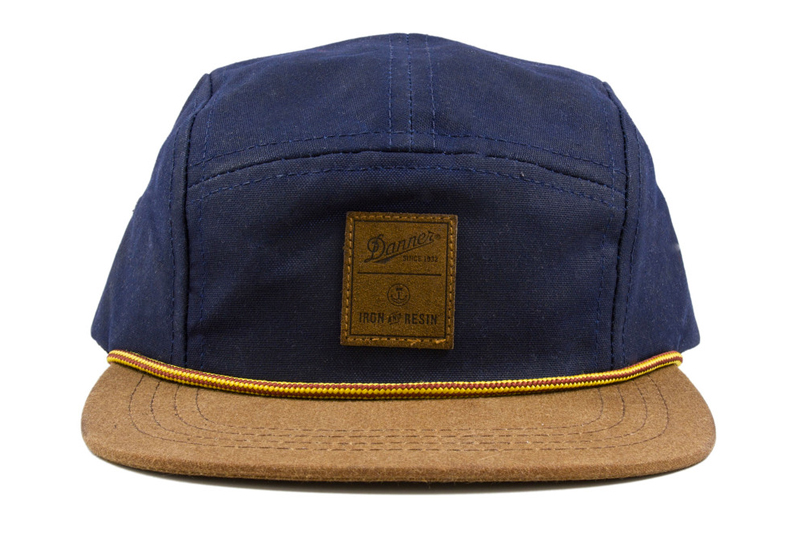 494fb8b22cb Iron   Resin Teams Up With Danner On Rivermouth Camp Hat - The ...