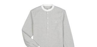 Knickerbocker Mfg. Co. Re-Imagines The Classic Dress Shirt
