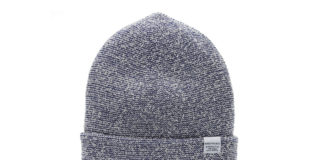 Norse Projects' Texture Beanie Is More Than Your Average Beanie