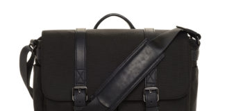 ONA's Nylon Briefcase Is A Photography Essential