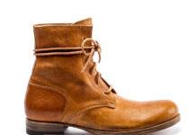 Peter Nappi's Julius Boot Completes Your Work Wear Look