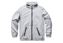 Reigning Champ's Stow Away Hood Jacket Fights Cold Weather