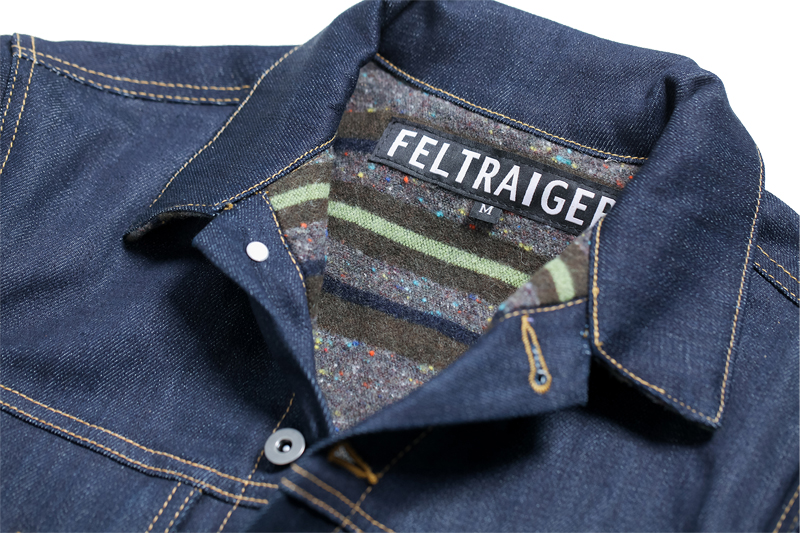 Who Is Feltraiger? A Conversation With Daniel Feldman