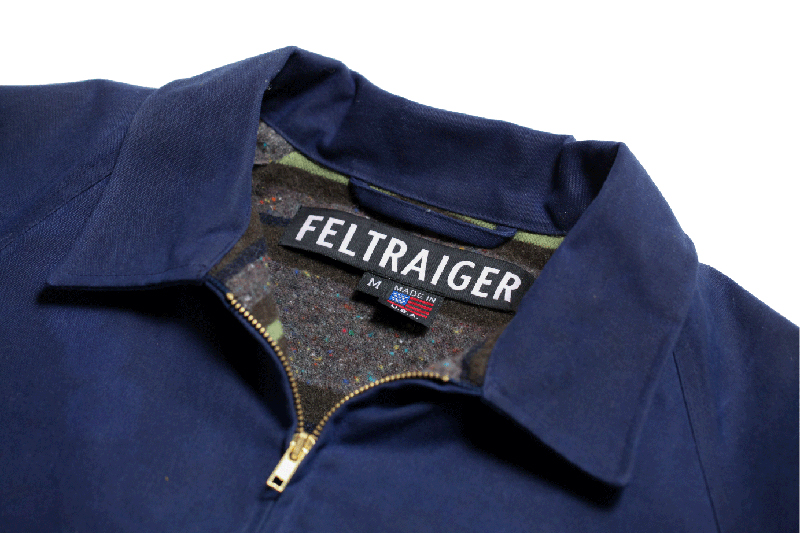 Who Is Feltraiger? A Conversation With Daniel Feldman