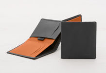 Bellroy's Note Sleeve Simplifies Your Wallet And It's Contents
