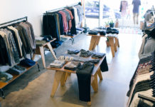 Bridge & Burn Opens Up LA Pop-Up At Liberty Fairs