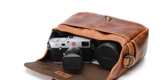 A Camera Bag For The On The Go Photographer From ONA