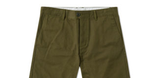 Stay Cool This Summer With Penfield's Grafton Shorts