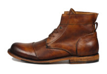 Look Like A Rockstar In Sutro Footwear's Alder Boot