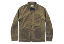 Taylor Stitch Debuts Their Latest Vintage Workwear Inspired Jacket