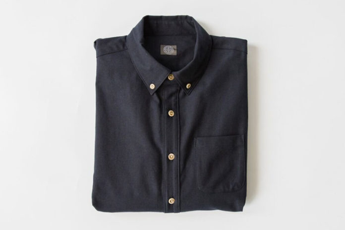Wilson & Willy Impresses With The Carver Shirt