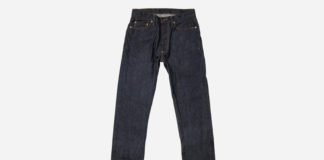 3Sixteen Release Their Summer Ready CT-101x Jeans