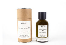 Apolis Introduces Their First Ever Personal Fragrance