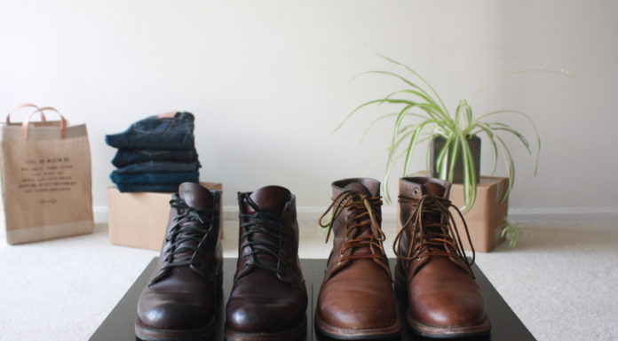A Boot Buying Guide With Richard Lin