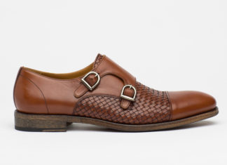 Get Fancy With Taft's Lucca Monk