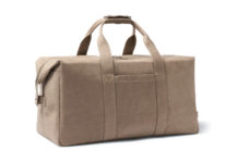 KILLSPENCER's Weekender 3.0 Is The Bag You Need For Your Next Trip