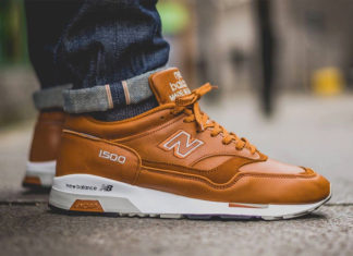 New Balance Previews Their Best 1500 In Months
