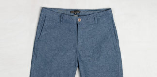 Pull Off Shorts In Style With United By Blue