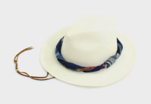 Add Some Class To Your Outfit With This Hat