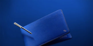 Bellroy & Barneys New York Announce XO Collection