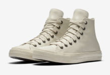 Converse & John Varvatos Join Forces For Chuck Taylor II
