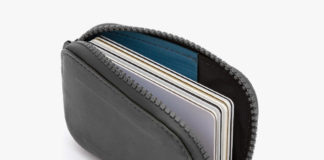 Protect Your Money With Bellroy's All-Conditions Wallet