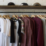 Step Back In Time At Menswear Shop Wolf's Head