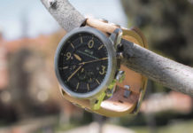 What Time Is It? Reviewing AVI-8's Lancaster Bomber Watch